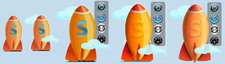 Startupizer icon evolution thumb